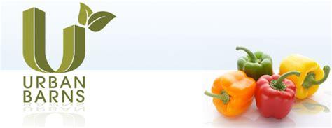 Urban Barns Foods, Inc. Expands Market Awareness Program