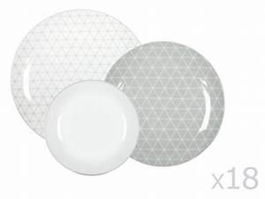 Service Assiette Design : une assiette un service de table pour chaque occasion ~ Teatrodelosmanantiales.com Idées de Décoration