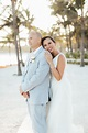 Barcelo Maya Grand Wedding - Tune + Jeff | Cancun Wedding ...