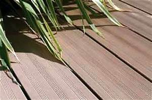 Lame De Terrasse Bricomarché : lame terrasse bois a clipser diverses id es ~ Dailycaller-alerts.com Idées de Décoration