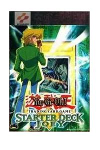 Starter Deck Joey Yugiohcardmarket