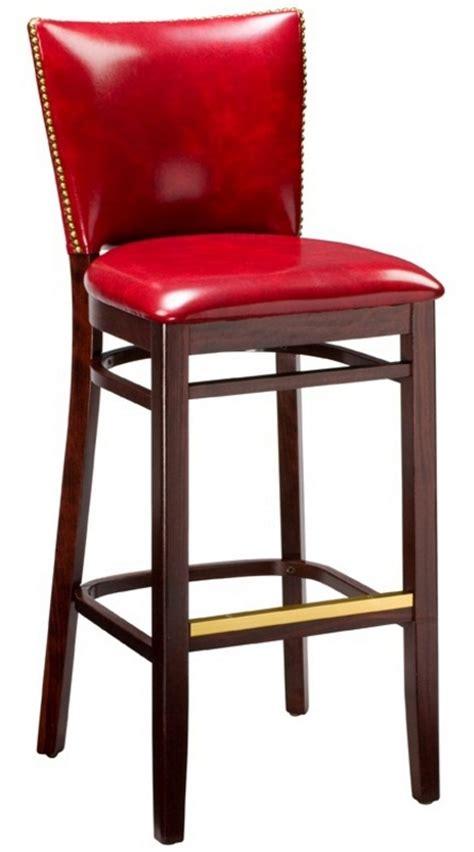 Resturant Bar Stools Wood Bar Stool 2440 Upholstered Bar Stool Restaurant