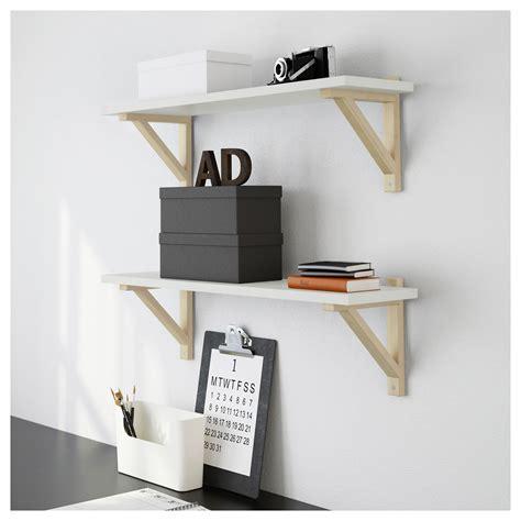 Wall Shelf by 52 Ikea White Wall Shelf Bookshelf Amusing Ikea White