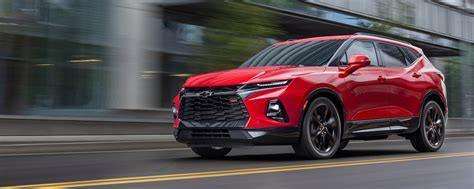 2019 chevy trailblazer ss 2020 chevy trailblazer ss review review