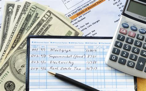 5 Ways To Improve Your Personal Finances