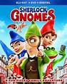 SHERLOCK GNOMES on Blu-ray June 12th - It's Free At Last