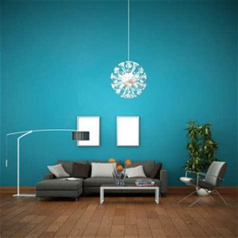 deco chambre bleu canard design de maison