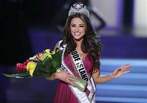 Olivia Culpo, Miss USA 2012 Winner, To Take On Contestants ...