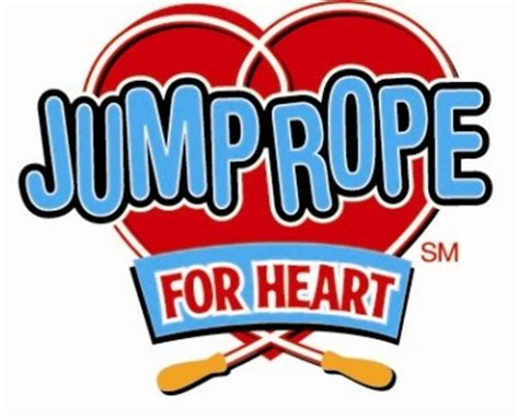 American Heart Association Jump Rope For Heart Donation Form by Activities Jump Rope For Heart