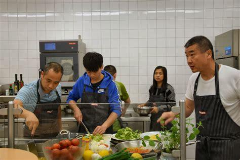palux bad mergentheim china quanjude restaurant delegation zu besuch bei palux palux ag