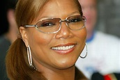 """Queen Latifah discusses her crush on a woman: """"She's mmm ..."""