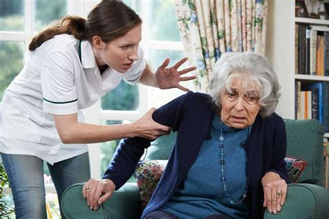 Detect & Stop Nursing Home Abuse And Neglect