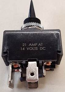 Philmore Reversing Toggle Switch  On