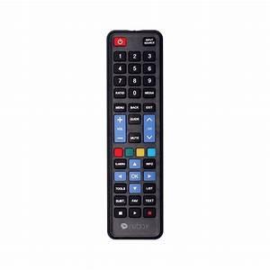 Universele Samsung En Lg Tv Afstandsbediening