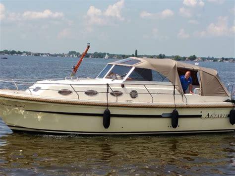 Jachten Te Koop Nederland by Antaris Boten Te Koop Op Nederland Boats