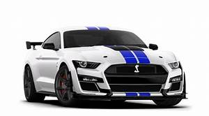 2020 Ford Mustang Shelby GT500® in Marshfield, MO | Springfield Ford Mustang | Don Vance Ford