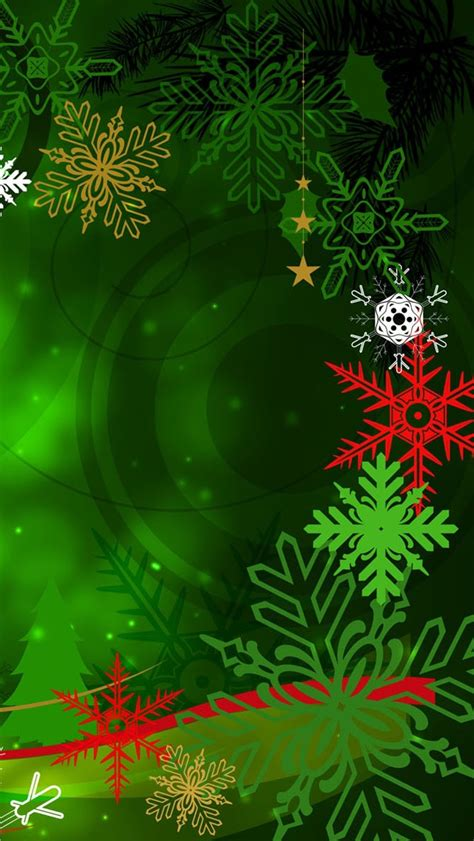 cell phone christmas wallpaper gallery