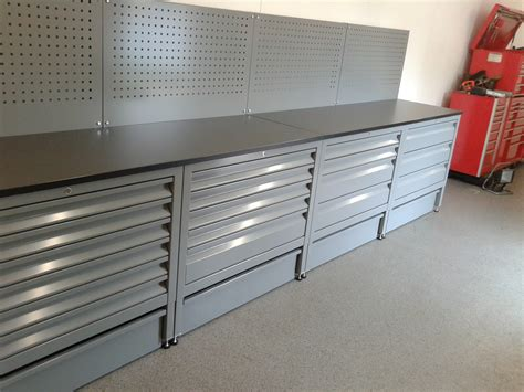 Workshop Storage Cupboards by Storage Cabinets Paf Systems