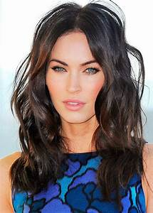 Megan Fox Brown Hair Color | www.pixshark.com - Images ...