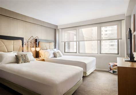 2 Bedroom Suites Nyc by 2 Bedroom Suites In Nyc East Side Hotel Gardens