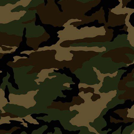 Camouflage Upholstery Fabric by Vip Fabrics Keepsake Camo Green Brown Fabric Walmart