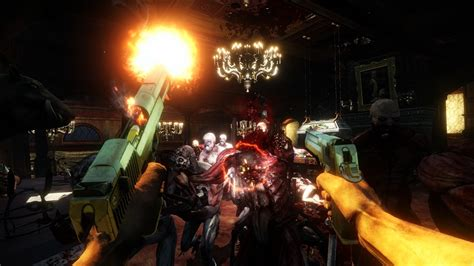killing floor 2 how many players killing floor 2 review hey poor player