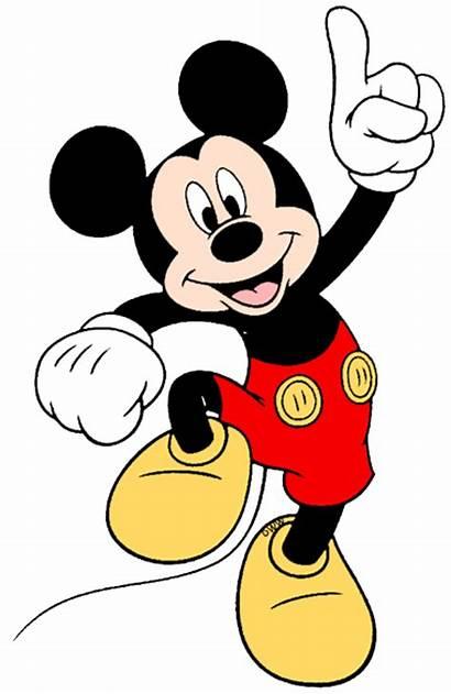 Mickey Mouse Disney Micky Clip Clipart Disneyclips