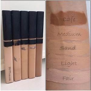 Kat Von D Foundation Color Chart 17 Bästa Bilder Om Shades På Pinterest Maybelline Glöd