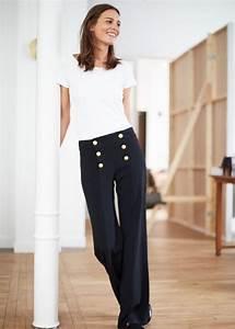 les 25 meilleures idees concernant pantalon marine sur With les breves tendances de mode