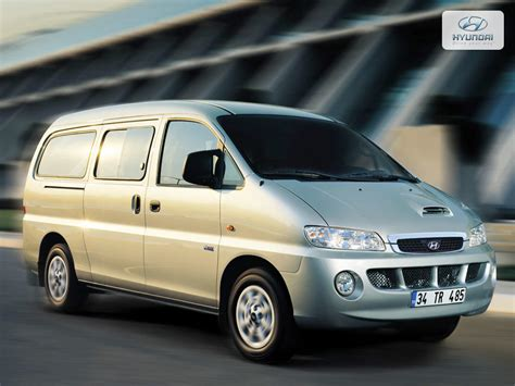 Hyundai Starex Modification by Hyundai Starex Car Technical Data Car Specifications