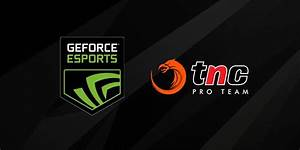 TNC Pro Team Joins GeForce Esports Roster NVIDIA Blog