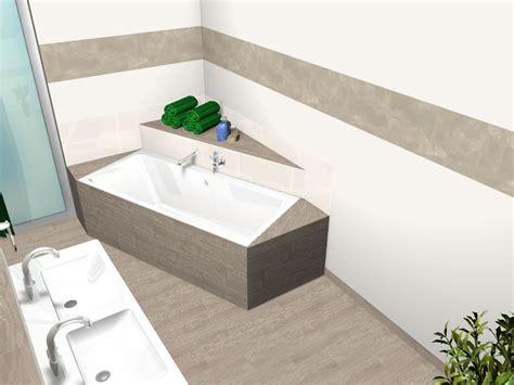 Badezimmer Fliesen Dachschräge by Fliesen Und Badezimmer Planung Im Neubau Badezimmer