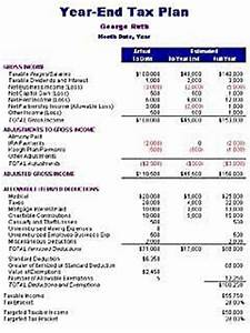 best photos of year end income statement example year With end of year financial report template