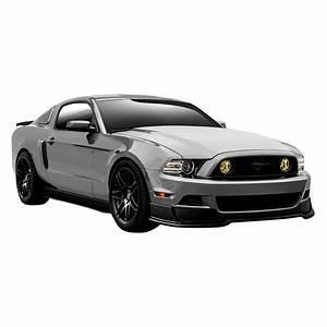 Duraflex® - Ford Mustang 2014 R500 Style Fiberglass Body Kit