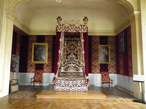 chateau de chambres visite de groupe au château de maisons laffitte yvelines