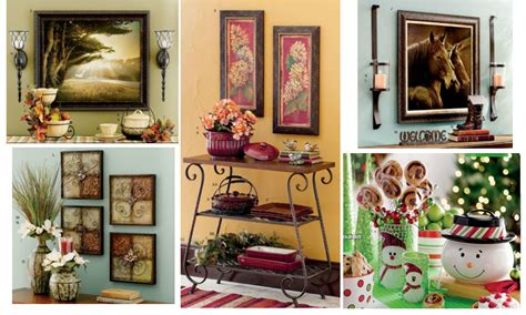 Home Decor & More For All Styles & Tastes