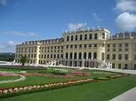 Schönbrunn Palace (Schloss Schönbrunn), Vienna Travel Guide