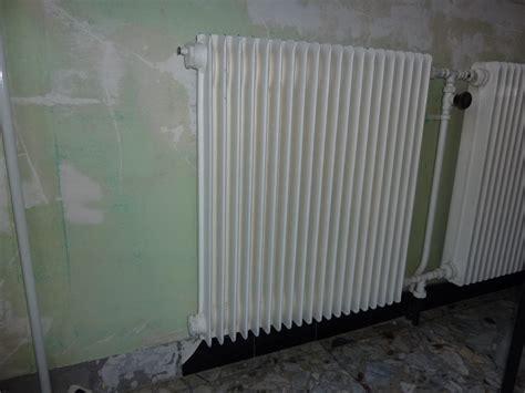 radiateur cuisine démontage radiateur chauffage central