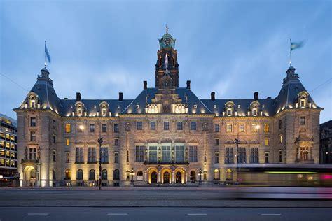 stadhuis rotterdam openingstijden prijzen route en
