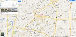 Google Map/Earth觀察報@Sinica » 新版Google地圖介面