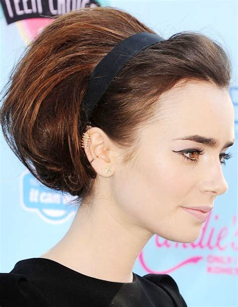60s Headband Hairstyles by Updos Wedding Hair And Makeup 60s Hair Hair