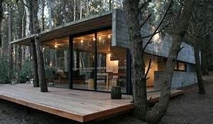 Maison écologique En Kit : maison bois ecologique kit ventana blog ~ Dode.kayakingforconservation.com Idées de Décoration