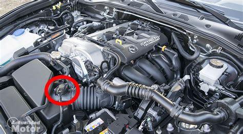 mitsubishi gdi engine sensor maf o sensor de flujo de aire para qué sirve