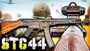 Best Gun In Cod Ww2   Ud83d Udd25 Call Of Duty  World War Ii  U0026quot Stg 44