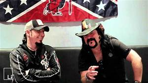 Interview with Chad Gray & Vinnie Paul of Hellyeah by ...