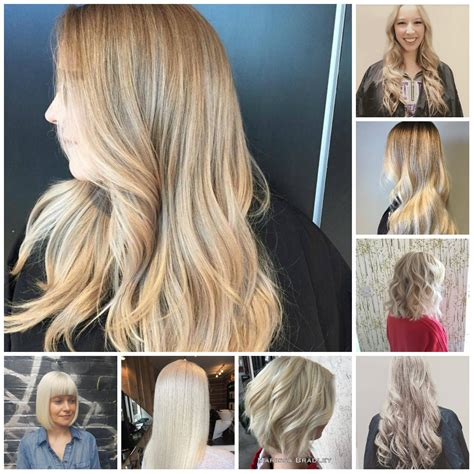 Light Haircolor by Light Hair Colors Best Hair Color Ideas Trends In 2017