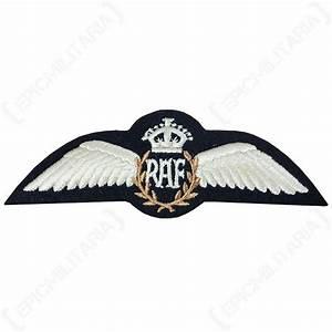 British WW2 Royal Air Force Wings - Epic Militaria