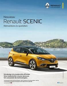 Garage De La Rocade : nouveau renault scenic garage de la rocade ~ Gottalentnigeria.com Avis de Voitures