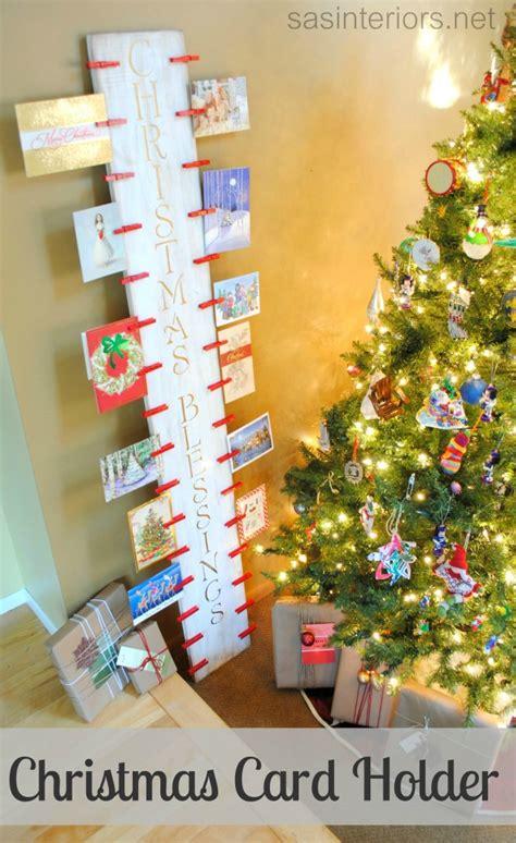 christmas card display holder christmas card holder pinlavie com