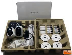 Arlo Smart Home Security Camera Netgear